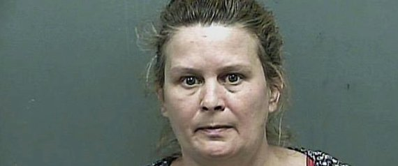 Pamela Downs mugshot